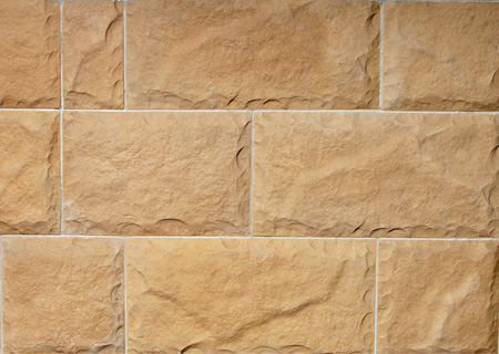 Chiseled Stone Castia Stone