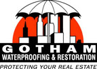 Gotham Waterproofing and Restoration